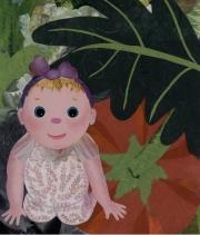 A Baby Girl © Marit Menzin