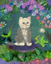 A Kitten © Marit Menzin