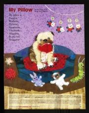 InnerBack Cover, Ladybug Magazine