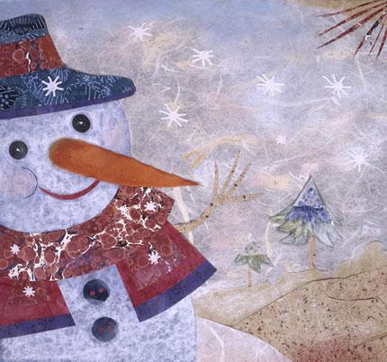 Snowmancom